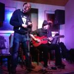 Tim Loud und Tim Holehouse live im Filou Steinhude Februar 2014