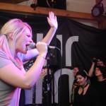 Lucy Caffrey von Your Army 2013 im Filou Steinhude