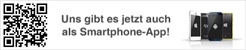 Filou als Smartphone App