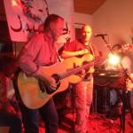 Livemusik im Filou: Jay Wad aus Hannover