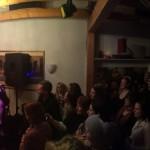 Kollektiv 22 aus Hamburg live im Filou Steinhude