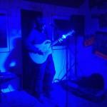 Danny Latendorf live im Filou 2015