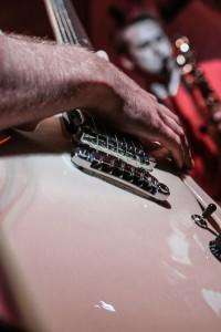 Viel Livemusik gibt es im Filou in Steinhude - Foto: Thomas Althaus