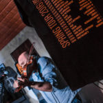 Geiger Ben Wain live im Filou Steinhude