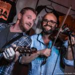 Nick Parker und Ben Wain live im Filou Steinhude