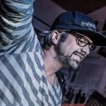 Henning Wehland - Der letzte an der Bar -Tour 2015 - Filou Steinhude Konzert