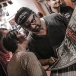 Gibt Autogramme: Henning Wehland - Der letzte an der Bar -Tour 2015 - Filou Steinhude