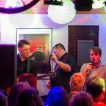 Q-bic aus Hannover live im Filou