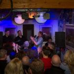 Q-bic aus Hannover live in der Kneipe Filou Gastronomie Steinhude