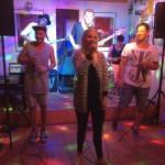 Soundbar live im Filou