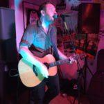 Nick Parker Filou 2016 live