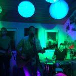 Falco Trio live im Filou Steinhude November 2016