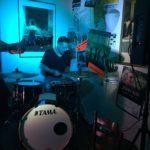 Das Falco Trio live im Filou Steinhude November 2016