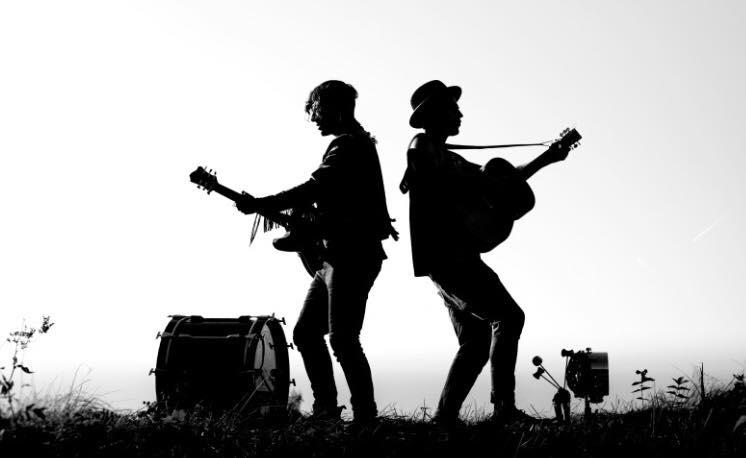 Kids of Adelaide live im Filou Steinhude, Mai 2017