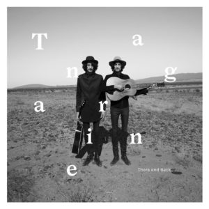 Tangarine - There and then Album