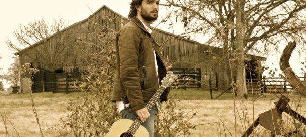 Daniel Kemish spielt Country & Amaericana im Filou Steinhude