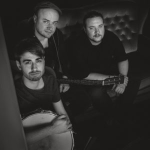 Nils Christopher Trio live im Filou in Steinhude
