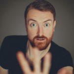 Jochen Prang live im Filou - Stand up Comedy