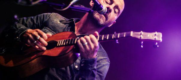 Jon Fleming Olsen live im Filou Steinhude - Foto: Johnny Johnson
