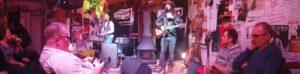 Daniel Kemish live im Filou Steinhude